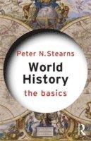 bokomslag World history: the basics