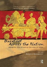 bokomslag Barefoot across the Nation