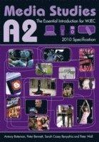 bokomslag A2 Media Studies