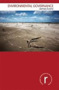 bokomslag Environmental Governance
