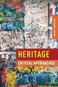 bokomslag Heritage
