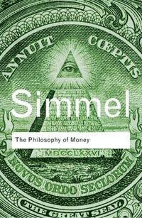 bokomslag The Philosophy of Money