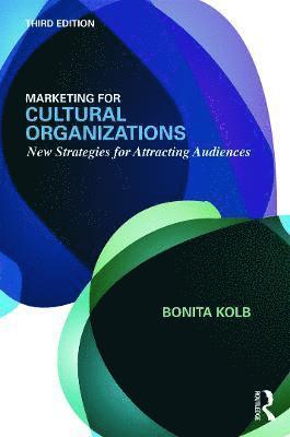 bokomslag Marketing for Cultural Organizations