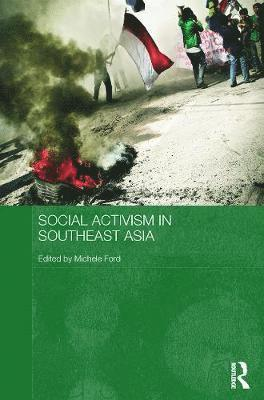 bokomslag Social Activism in Southeast Asia