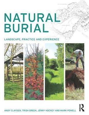 bokomslag Natural Burial