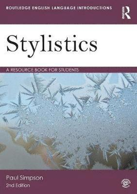bokomslag Stylistics: A Resource Book for Students