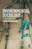 bokomslag Environmental sociology