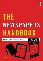 bokomslag The Newspapers Handbook