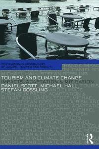 bokomslag Tourism and Climate Change