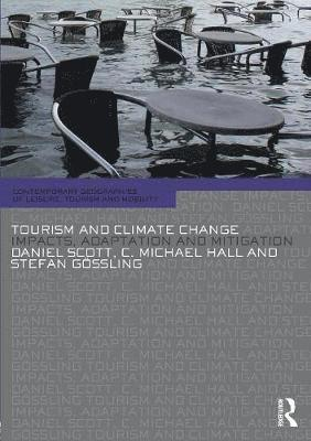 Tourism and Climate Change 1