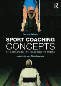 bokomslag Sport Coaching Concepts