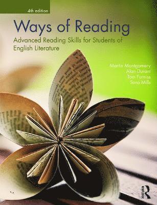 bokomslag Ways of reading - advanced reading skills for students of english literatur
