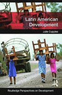 bokomslag Latin American Development
