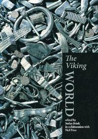 bokomslag The Viking World