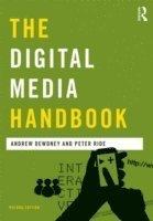 bokomslag The Digital Media Handbook