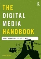 bokomslag Digital media handbook