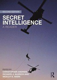 bokomslag Secret Intelligence