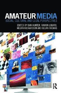 bokomslag Amateur Media