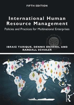 bokomslag International Human Resource Management: Policies and Practices for Multinational Enterprises