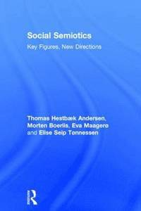 bokomslag Social Semiotics