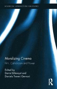 bokomslag Moralizing Cinema