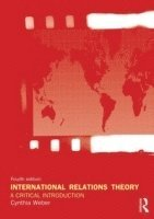 bokomslag International Relations Theory: A Critical Introduction