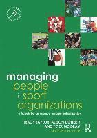 bokomslag Managing People in Sport Organizations: A Strategic Human Resource Management Perspective