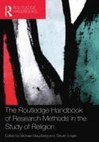 bokomslag The Routledge Handbook of Research Methods in the Study of Religion
