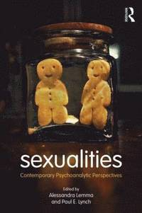 bokomslag Sexualities: Contemporary Psychoanalytic Perspectives