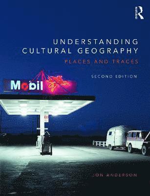 bokomslag Understanding Cultural Geography