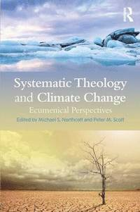 bokomslag Systematic Theology and Climate Change