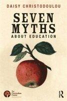 bokomslag Seven Myths About Education