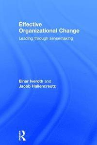 bokomslag Effective Organizational Change