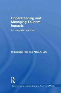 bokomslag Understanding and Managing Tourism Impacts