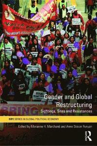 bokomslag Gender and Global Restructuring