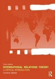 bokomslag International Relations Theory: A Critical Introduction