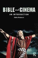 bokomslag Bible and Cinema