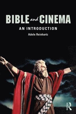 bokomslag Bible and Cinema: An Introduction