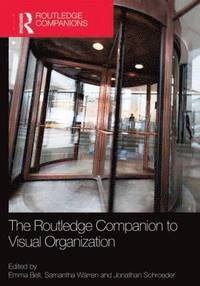 bokomslag The Routledge Companion to Visual Organization