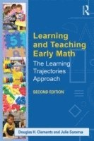 bokomslag Learning and Teaching Early Math: The Learning Trajectories Approach