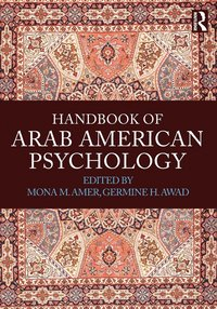 bokomslag Handbook of Arab American Psychology