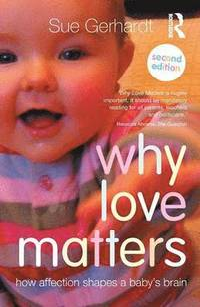 bokomslag Why Love Matters