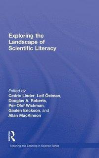 bokomslag Exploring the Landscape of Scientific Literacy