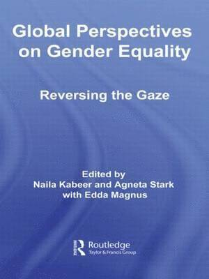 bokomslag Global Perspectives on Gender Equality