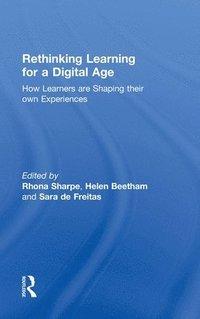 bokomslag Rethinking Learning for a Digital Age