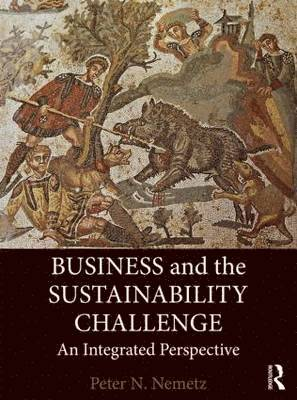 bokomslag Business and the Sustainability Challenge: An Integrated Perspective