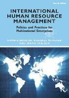 bokomslag International Human Resource Management: Policies and Practices for Multinational Enterprises