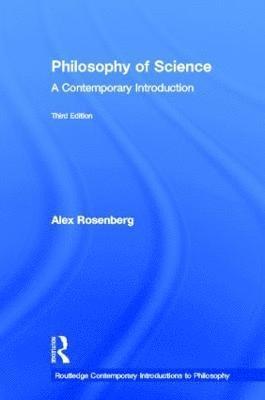 bokomslag Philosophy of Science