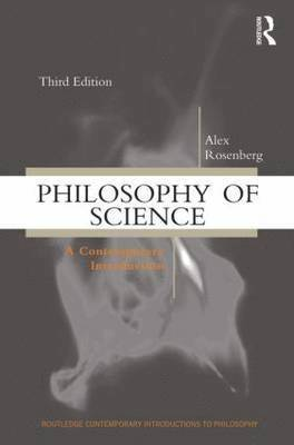 bokomslag Philosophy of Science: A Contemporary Introduction
