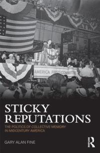 bokomslag Sticky Reputations